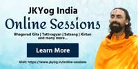 JKYog India Online Sessions